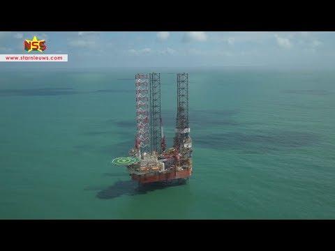 Staatsolie-toppers: Olievondst is kwestie van tijd