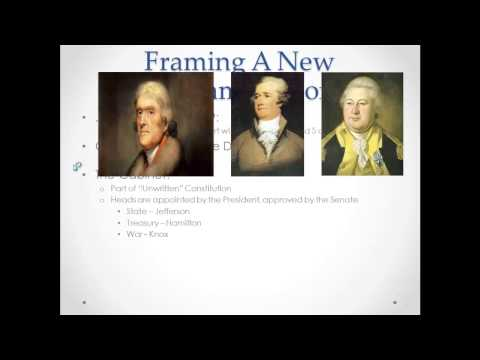APUSH American History, Chapter 6 Review Video