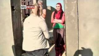 LIBYA: Tracking Down 'Abducted' Girl In Tripoli - Sept. 14, 2011