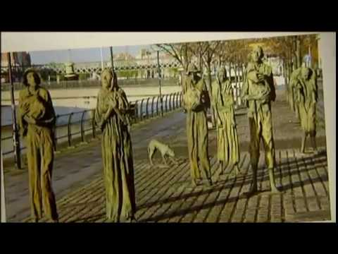 Alchemy Tours (Neal Doherty) Statues of Dublin - RTE Nationwide