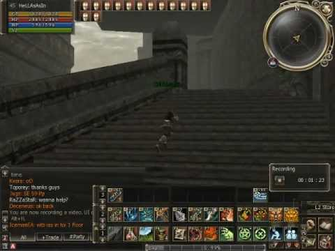 Lineage2 tower of insolence youtube lineage2 tower of insolence malvernweather Gallery