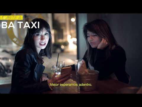 BA Taxi: innovación en tus viajes - Bar con amigos