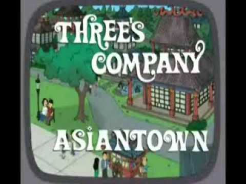 Family Guy Asian Compilation