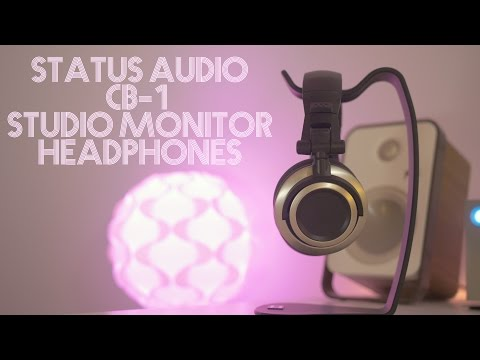 Best Headphones Under $100? (Status Audio CB-1 Review)