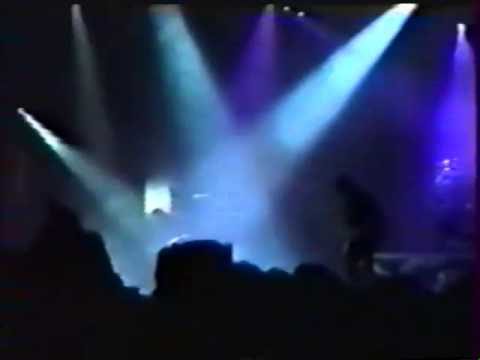 The Cure - 10.17.1992 - Lyon