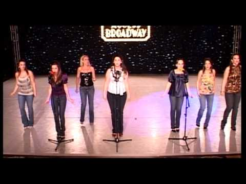 All Girl Band - Center Stage Performing Arts Academy