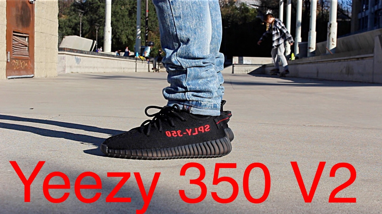 XBOOMadidas Yeezy 350 Boost Black New Black Coconut 350 BB 5350