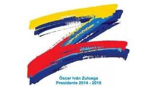 Video Óscar Iván Zuluaga, Presidente de Colombia 2014—2018 download MP3, 3GP, MP4, WEBM, AVI, FLV November 2018