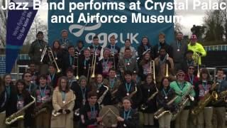 Spruce Creek High School London Trip March 2015