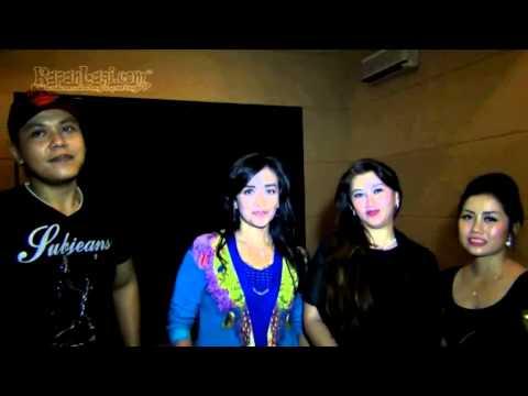 Rika Callebaut Gandeng Vokalis Nirwana Band