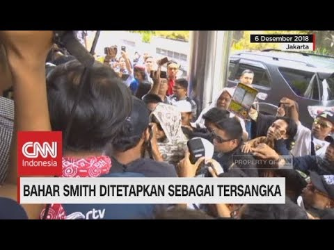 Bahar Smith Ditetapkan Tersangka tapi Tak Ditahan, Ini Kata Polisi Mp3