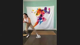 Get FIT HIIT with Jiana