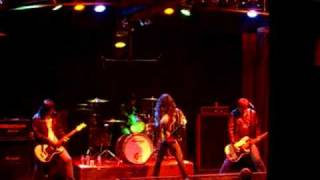 Ramones Teenage Lobotomy - Hangar - 10/04/2010 part 1