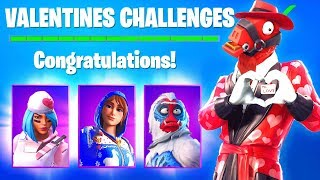 SHARE THE LOVE EVENT - FREE REWARDS, FREE SKINS IN FORTNITE (SNOWFALL SKIN STAGE 4 KEY COMING SOON)