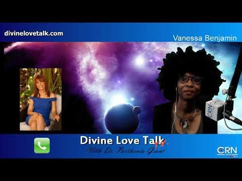 Divine Love Talk 11-11-17