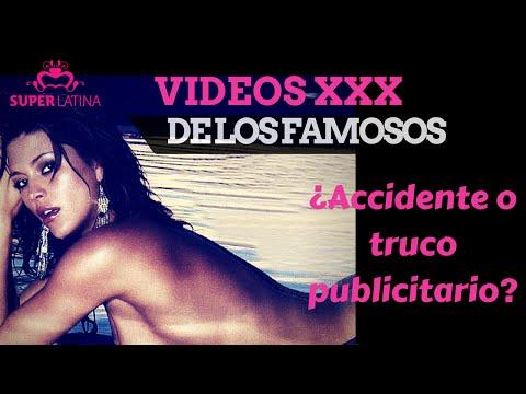 Videos XXX de los Famosos: ¿Accidente o Truco Publicitario? / SuperLatina – Gaby Natale