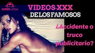 vuclip Videos XXX de los Famosos: ¿Accidente o Truco Publicitario? / SuperLatina – Gaby Natale
