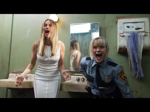 Hot Pursuit - Official Trailer 2 [HD]
