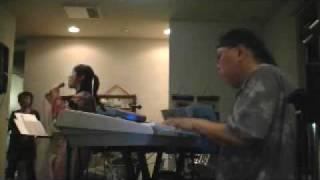 2009 8/23 Deco-sonS Live オレンジペコのコピー.