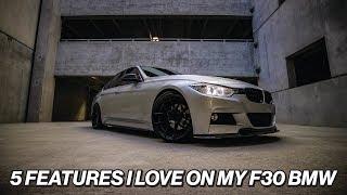 F30 BMW HEADLIGHT UPGRADE OPTIONS (XENON, HALOGEN & LCI LED'S)