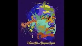 Big Boi feat. Jai Paul & Little Dragon - Higher Res feat. Jai Paul & Little Dragon
