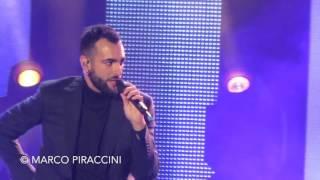 """MARCO MENGONI: """"Ti ho voluto bene veramente"""" live @ MTV WORLD STAGE 2015"""