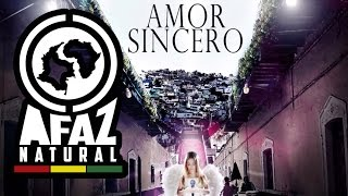 Afaz Natural Ft Jam N Studio -