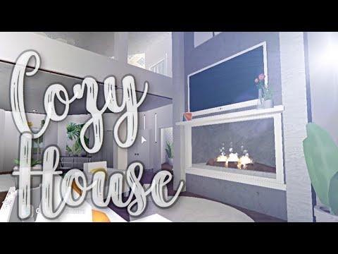 Bloxburg: Cozy House