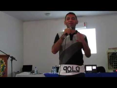 VI Conferencia Municipal de Saúde de Vila Boa.