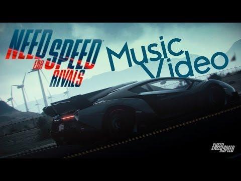 NFS Rivals: Music Video