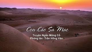 Truyện Ngắn  Con Cáo Sa Mạc  - câu chuyện thật xúc động lấy nước mắt của rất nhiều người
