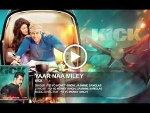 Yaar Naa (Miley) - Full Audio Song With English Subtitle By: A.R.