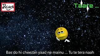 WhatsApp Status Video - Taare (Punjabi) 2