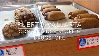 Puerto Vallarta Solo Trip: convenience store & drugstore experience