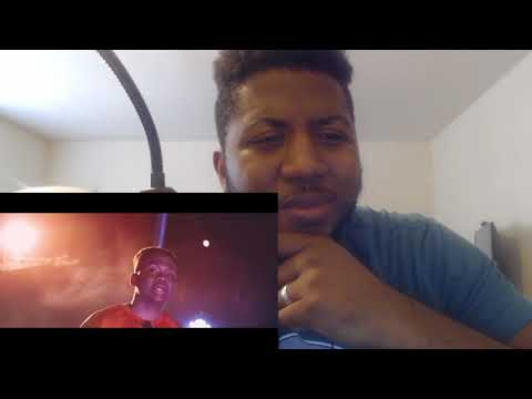 Reacting To West African music EP 23:Yung6ix - No Flavors