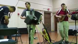 "Susan Taylor & ""Callithump"" ● Greenbelt, MD Contradance ● 2014-10-04"
