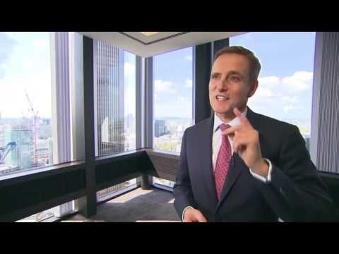Mark Wilson - Aviva CEO
