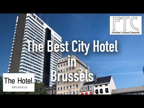 best-hotel-in-brussels---the-hotel-brussels-in-4k---deluxe-panorama-room