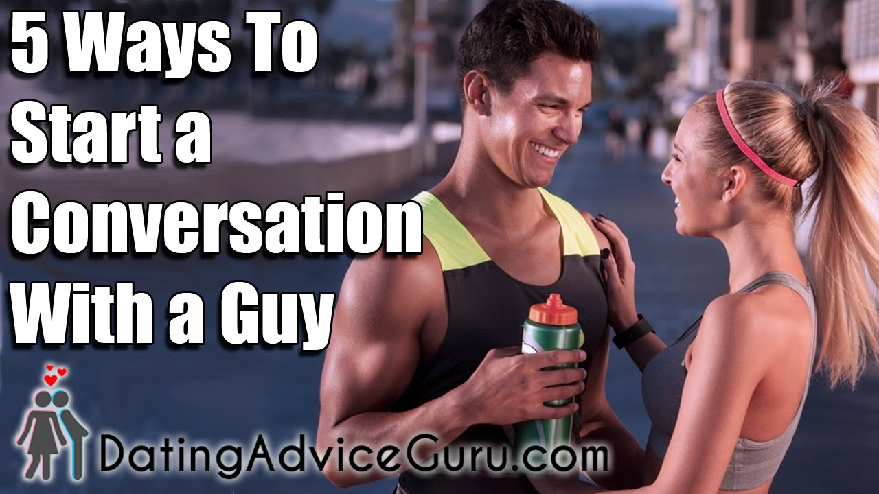 dating advice from a guy video youtube live