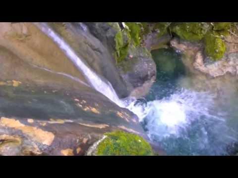 Canyon de Chaley