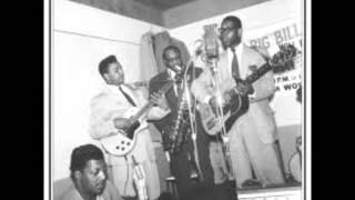 Watch Elmore James Cant Stop Loving My Baby video