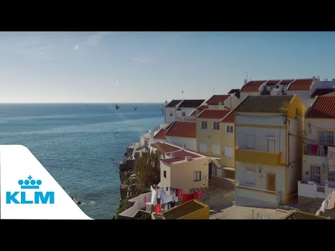 KLM Surf - Destination Portugal (short version 4K)