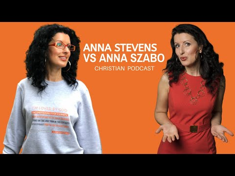 HOW TO DEAL WITH REJECTION: Self-Acceptance (Anna Stevens vs Anna Szabo) #TheAnnaSzaboShow