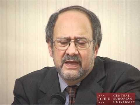 Robert Kuttner offers his take on the Obama presidency at CEU