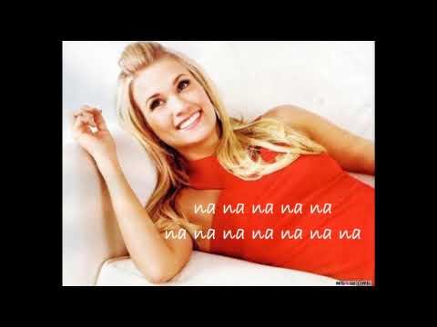 Carrie Underwood [HQ] - PLAY ON (with lyrics)