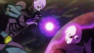 Hit Vs Jiren - Análise Mil Grau do Episódio 111 de Dragon Ball Super thumbnail
