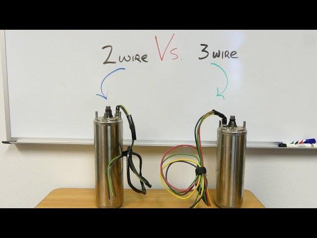 deep well pump wiring diagram acro hid light wiring diagram