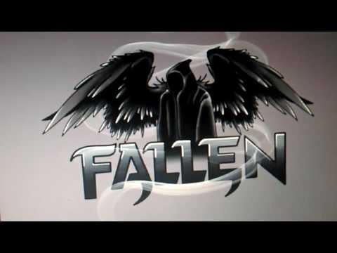 Fallen Wrestling Theme Song