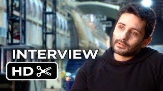 Non-Stop Interview - Juame Collet-Serra (2014) - Thriller HD