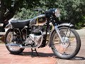 1955 Ajs Model 20 Sport For Sale